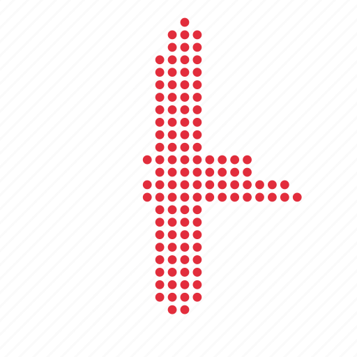country, england, english, map icon