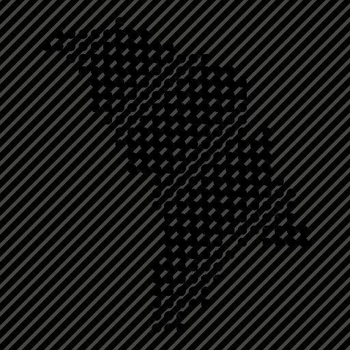 country, map, moldova, moldovan icon