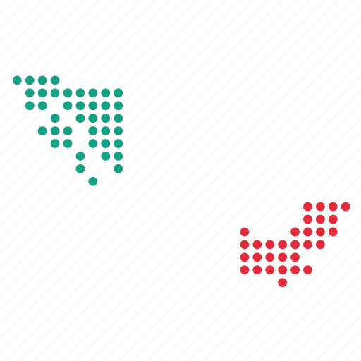 country, map, mexican, mexico icon
