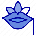 flower, lips, plant, rose, spring