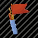attributes, check box, equipment, marine, semaphore, ship icon