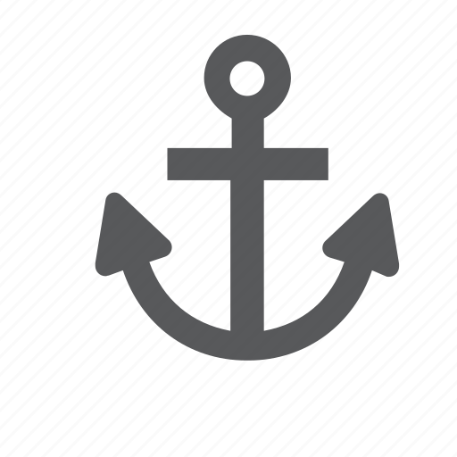 Anchor, marine, nautical, sea icon - Download on Iconfinder
