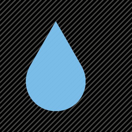 drop, droplet, marine, nautical, sea, water icon