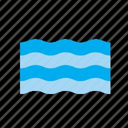 marine, nautical, ocean, pool, sea, swimming icon