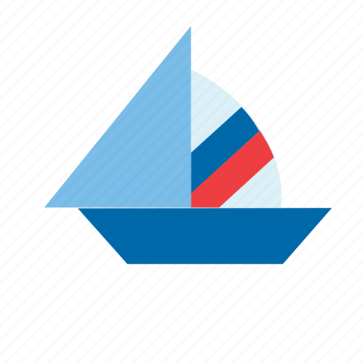 boat, marine, nautical, sailboat, sailing, sea, ship icon