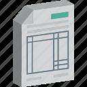 bill, document, invoice, receipt, shopping bill, statement, voucher