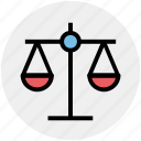 balance, justice, law, modern, scales, weight
