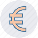banking, cash, economy, euro, price, sale