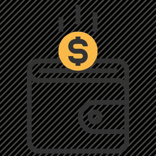 Budget, business, cash, dollar, finance, money icon - Download on Iconfinder