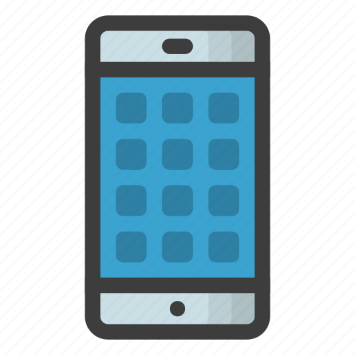 call, device, mobile, phone, phones, smartphone, telephone icon