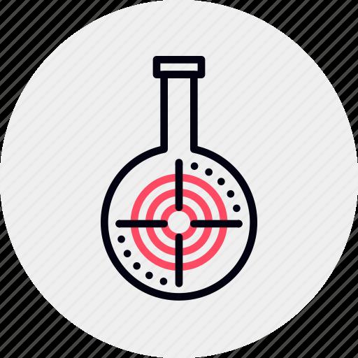 demand, market, research icon