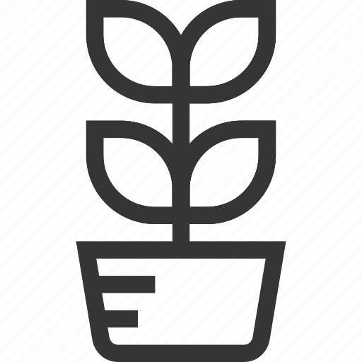 flower, garden, gardening, leaf, nature, plant, tree icon