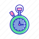 stopwatch, time, time and date, timer, wait