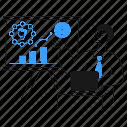 marketer, giving, keynote, analysis, profit, consumer, group