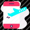 digital, e-booking, e-ticket, marketing, mobile ticketing, online ticket, ticket booking