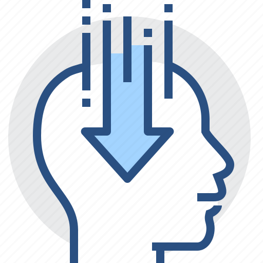 audience, idea, mind, opinion, public, society, view icon