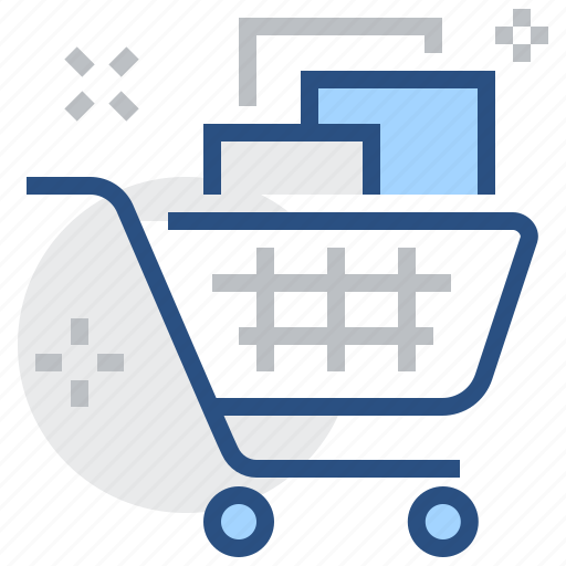 buying, commercial, marketing, purchase, sales, shopping, trade icon