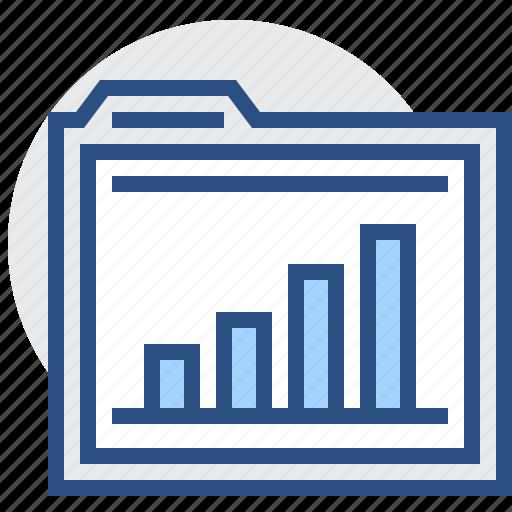 bar, data, dynamics, report, site, statistics, web icon
