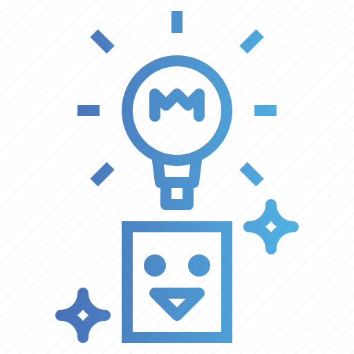 Brain, idea, thinking icon - Download on Iconfinder