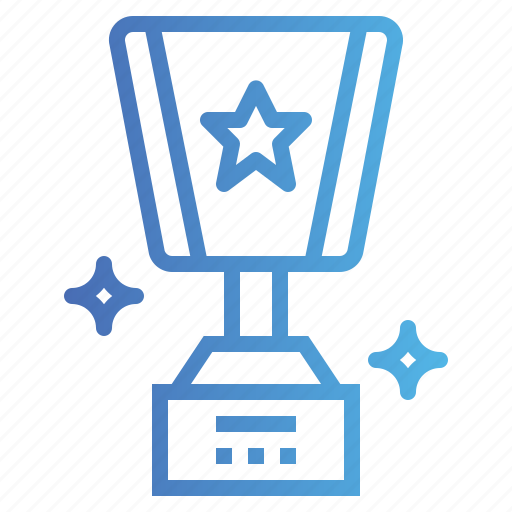 Cup, trophy, winner icon - Download on Iconfinder