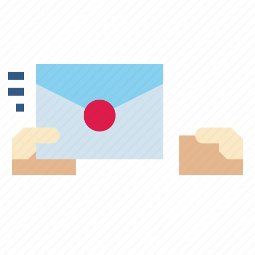 Communication, email, letter0a, social icon - Download on Iconfinder