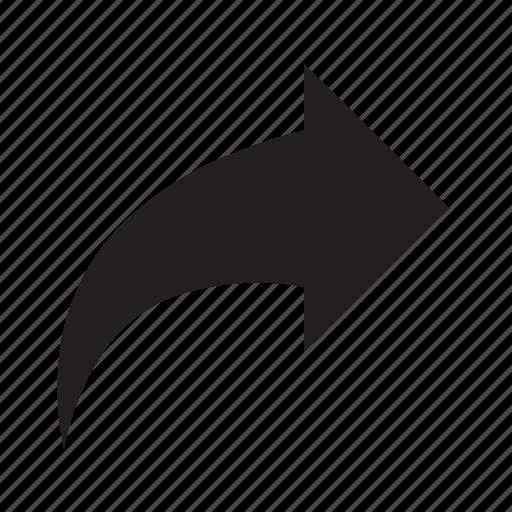 add, arrow, next, skip icon