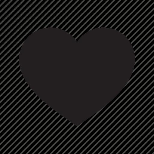 favorite, heart, love, wishlist icon