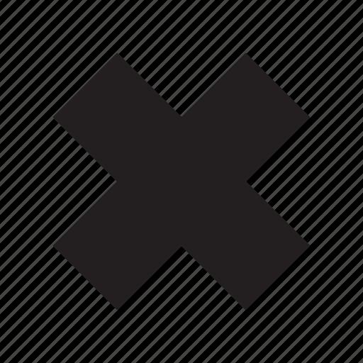 block, cancel, issue, problem icon