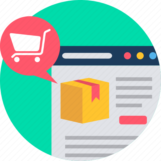 details, package, parcel, product, products, shipping, shopping icon