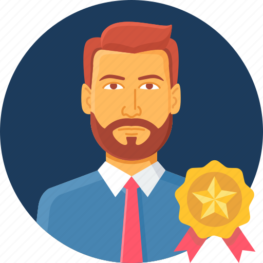acre, agent, customer, employee, rate, rating, sales boy icon