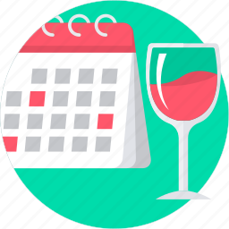 appointment, calendar, date, event, meeting, schedule, time icon