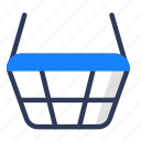business, cart, ecommerce, money, shady, shopping icon