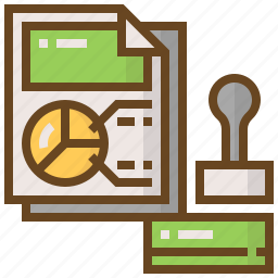 advertising, analysis, business, charts, e-commerce, marketing, shopping icon