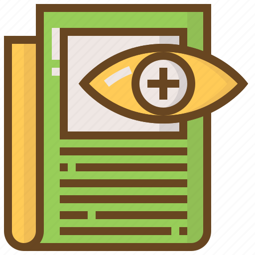 advertising, business, e-commerce, eye, marketing, shopping, vision icon