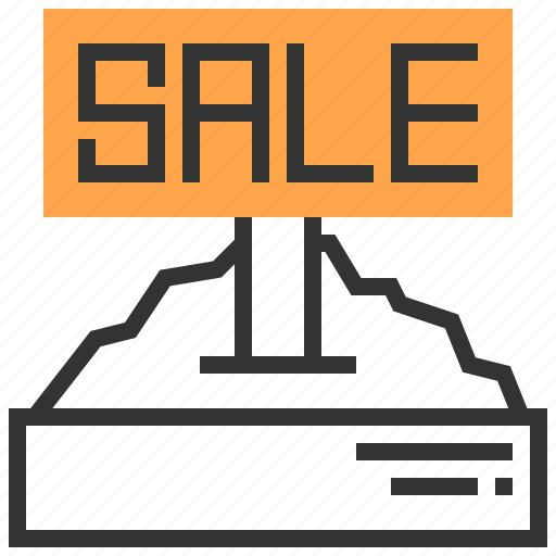 advertising, clearance, commerce, marketing, payment, sale, strategy icon