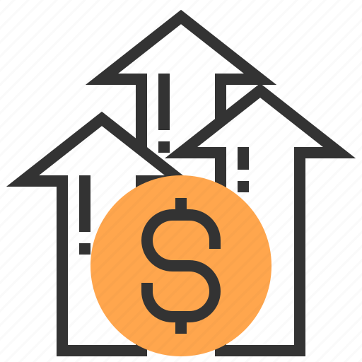 advertising, arrow, commerce, growth, marketing, money, strategy icon