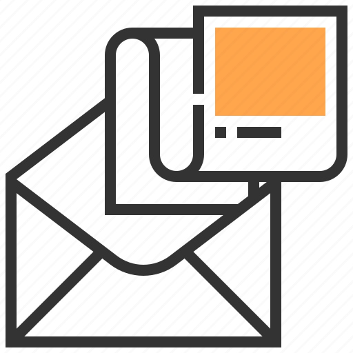 advertising, commerce, information, mail, marketing, payment, strategy icon