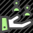 advertising, affiliate, announcement, follower, marketing, network