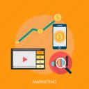 internet, marketing, mobile, money, online, web