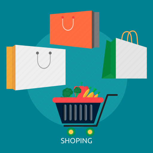 basket, cart, market, product, shop, shoping, store icon