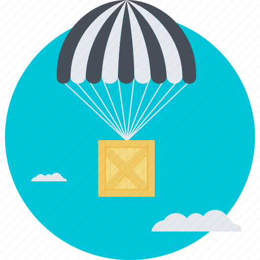 delivery, ecommerce, package, receive, shipping, shopping icon