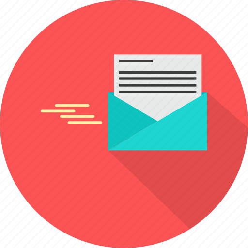 chat, communication, email, envelope, letter, mail, message icon