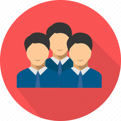 business, group, management, marketing, people, team, users icon