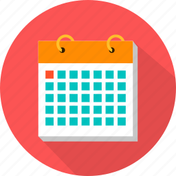 calendar, date, event, management, schedule, time icon