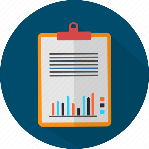 Analytics, chart, graph, report, business, diagram, statistics icon - Download on Iconfinder