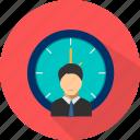 management, time, business, clock, timer