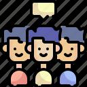 avatar, group, sport team, team, teamwork