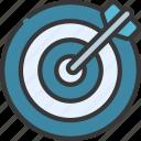 target, promotion, advertising, marketer, goals