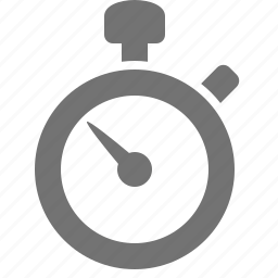 clock, deadline, measure, stopwatch, time, timer, wait icon