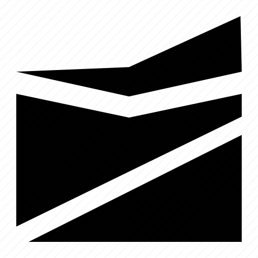 analysis, areachart, business, chart, data, graph, plot icon